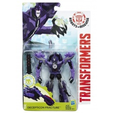 Figurka Deception Fracture Transformers RID Warriors, Hasbro B0070 B4686