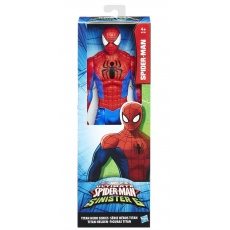 Figurka Ultimate Spider-Man vs. The Sinister 6 Titan Hero 30 cm, Hasbro B5753 figurki