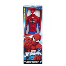Figurka Ultimate Spider-Man Titan Hero 30 cm, Hasbro B9760 Marvel figurki