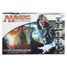 Gra Magic The Gathering, Hasbro B2606 gra planszowa