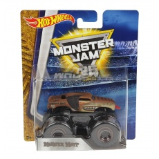 Hot Wheels® Monster Jam® Monster Mutt Mattel BHP37 DWM98
