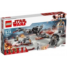 LEGO® Star Wars 75202 Obrona Crait
