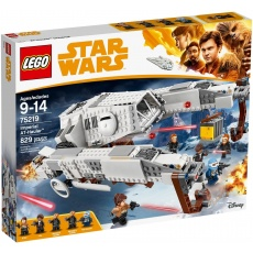 LEGO® Star Wars™ 75219 Imperialny AT-Hauler™