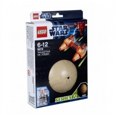 LEGO® Star Wars 9678 Twin-Pod Cloud Car & Bespin, klocki