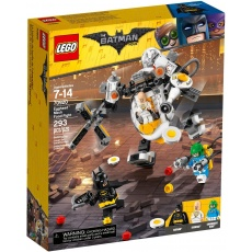 LEGO® The Batman™ Movie 70920 Mech Eggheada i bitwa na jedzenie