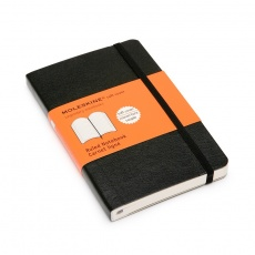Moleskine Notes w linie pocket soft MOQP611