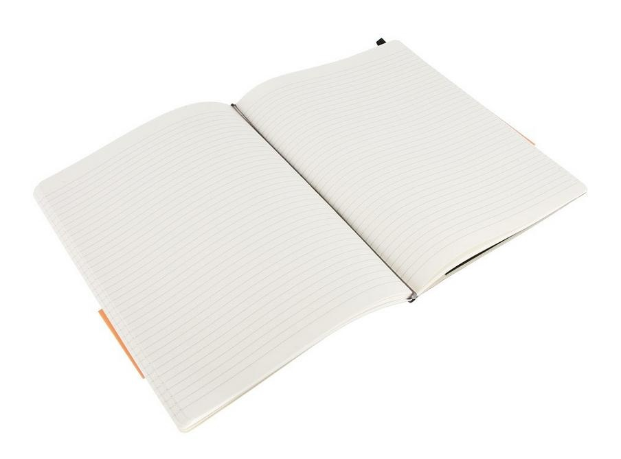 Moleskine Notes XL w linie notebook extra large soft MOQP621