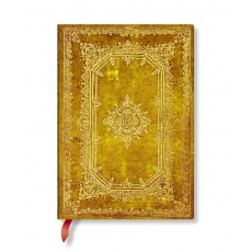 Paperblanks® Nova Stella Notes w linie Solis Midi