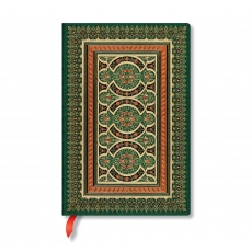 Paperblanks® Daphnis Notes w linie mini