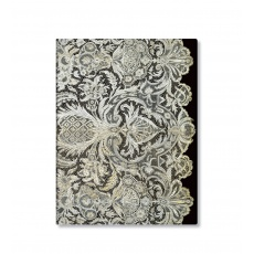 Paperblanks® Lace Allure Ivory Veil Notes w linie ultra