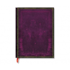 Paperblanks® Old Leather Classics Cordovan Notes w linie ultra