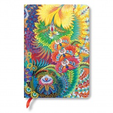 Paperblanks® Olena\'s Garden Dayspring Notes gładki midi