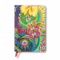 Paperblanks® Olena\'s Garden Dayspring Notes gładki mini