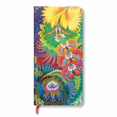 Paperblanks® Olena\'s Garden Dayspring Notes w linie slim