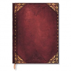 Paperblanks® The New Romantics Urban Glam Notes w linie ultra