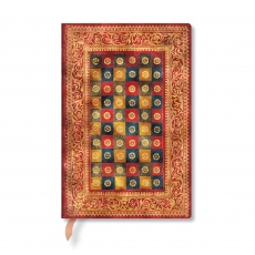 Paperblanks® Venetian Mornings Fiamma Notes w linie mini