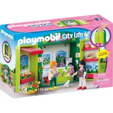 Playmobil® City Life 5639 Play Box Kwiaciarnia