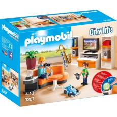 Playmobil® City Life 9267 Salon