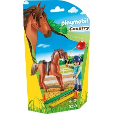 Playmobil® Country 9259 Terapeutka koni