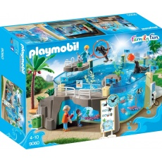 Playmobil® Family Fun 9060 Oceanarium