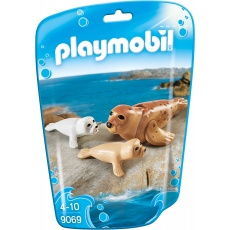 Playmobil® Family Fun 9069 Foki