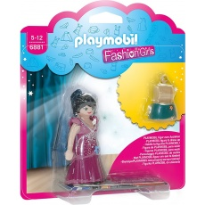 Playmobil® Fashion Girls 6881 Party