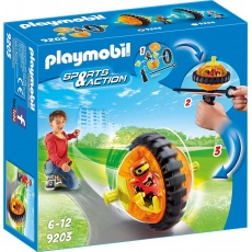 "Playmobil® Sports&Action 9203 Speed Roller ""Orange"""
