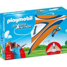 Playmobil® Sports&Action 9205 Lotniarz Lucas