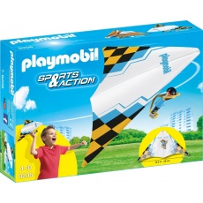 Playmobil® Sports&Action 9206 Lotniarz Jack