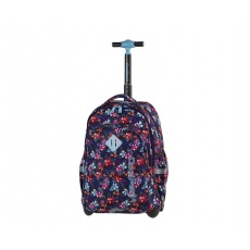 Plecak na kółkach CoolPack Junior Tropical Bluish A226 Patio 85816CP