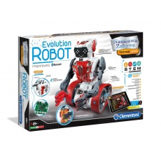 Robot Evolution Clementoni® 60466