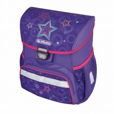 Tornister Loop Stars, Herlitz 50008094 tornistry