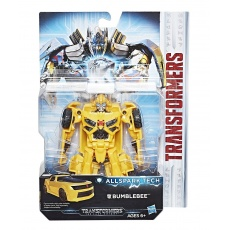 Transformers® Transformers All Spark Tech Bumblebee Hasbro© C3367 C3417