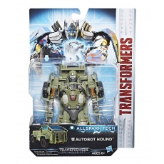 Transformers® Transformers All Spark Tech Autobot Hound Hasbro© C3367 C3418