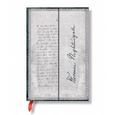 Paperblanks® Notes Florence Nightingale Letter of Inspiration Mini