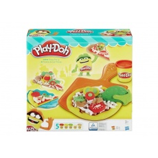 Ciastolina Pizza Party Play-Doh, Hasbro B1856