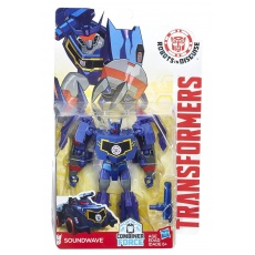 Figurka Soundwave Transformers RID Warriors Hasbro B0070 C1080