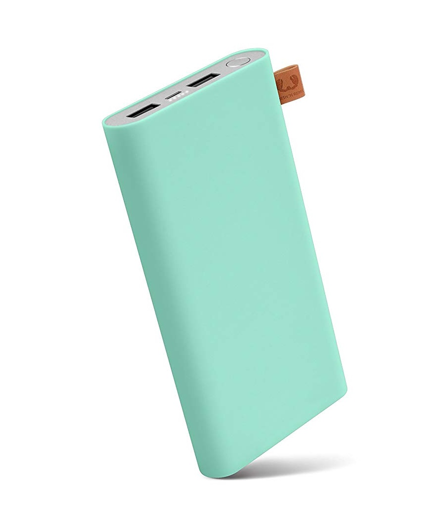 Fresh n\' Rebel Powerbank 12000 mAh Peppermint Hama 171103