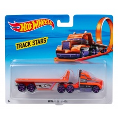 Hot Wheels® Ciężarówka Hitch N' Haul Mattel BFM60 BFM75
