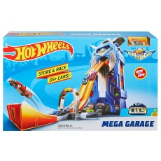Hot Wheels® City Tor Rajdowy garaż Mattel FTB68