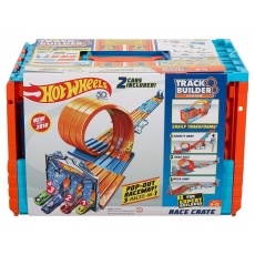 Hot Wheels® Track Builder Mega Tor Mattel FTH77