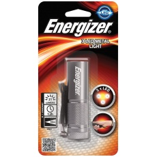Latarka 3 LED Energizer Metal Light 638842