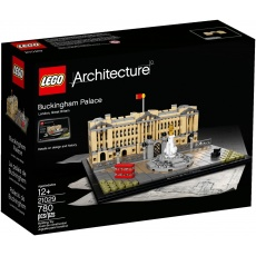 LEGO® Architecture 21029 Pałac Buckingham