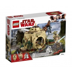 LEGO® Star Wars™ 75208 Chatka Yody