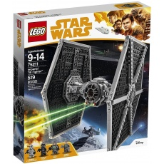 LEGO® Star Wars™ 75211 Imperialny myśliwiec TIE Fighter™