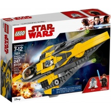 LEGO® Star Wars™ 75214 Jedi Starfighter Anakina™