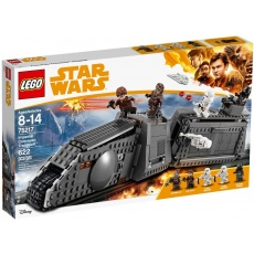 LEGO® Star Wars™ 75217 Imperialny transporter Conveyex™