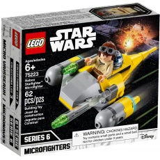 LEGO Star Wars™ 75223 Microfighters Naboo Starfighter™
