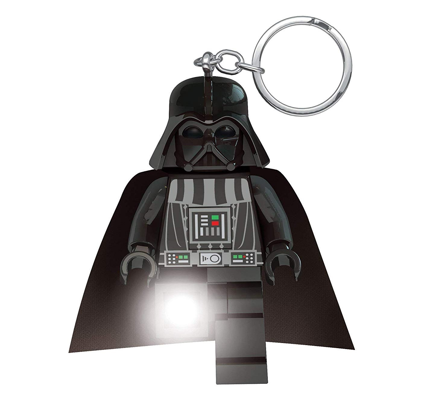 LEGO® Star Wars™ Darth Vader™ Breloczek - latarka do kluczy Poltop LGL-KE7