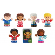 Little People® Figurka podstawowa Mattel DVP63 Fisher Price®